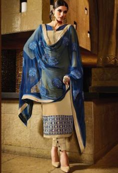 Product Code 7203 Weight 2 KGS Delivery Days 15 Days Fabric Georgette Dupatta Chiffon Occasion Party Wear, Traditional Work Embroidery Salwar Type Semi Stitched / Unstitched Shipping Worldwide PLEASE