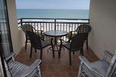 Crescent Beach Vacation Rentals | CRESCENT DUNES 302 - Ocean Front Myrtle Beach Rental | 6 - Retreat Myrtle Beach Rental