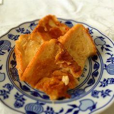 クミタス レシピ 卵抜きフレンチトースト