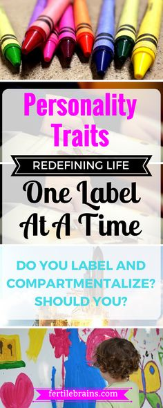Redefining life one label at a time Parenting 101 Random Musings SAHM Life general nonsense Parenting