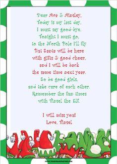... Elf on the Shelf on Pinterest | Elf on the shelf, Elves and The elf