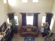 Old World Living Room Ideas | Elegant old world - Living Room Designs - Decorating Ideas - HGTV Rate ...