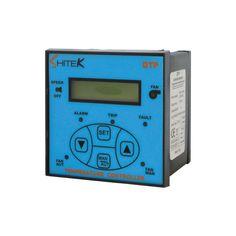 DTP Controllo termico trasformatori MT resina