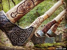 For real Slavic warriors only