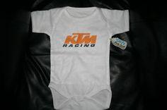 http://www.ebay.com/itm/KTM-Baby-Gro-/120997755504?pt=UK_Other_Clothing_Protection=item1c2c073a70