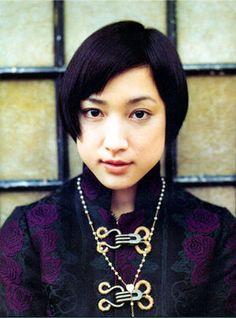 チャイナガール Pearl Necklace, Pearls, Chain, Beauty, Jewelry, Ogawa, Women, Faces, Blog