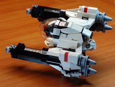 Dome X-13 Lightning