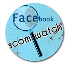 Facecrooks using facebook