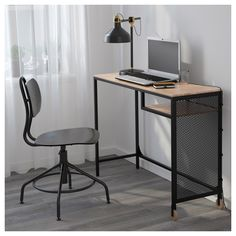 FJALLBO τραπέζι φορητού Η/Υ - IKEA