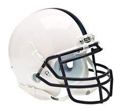 Penn State Nittany Lions Schutt Mini Helmet