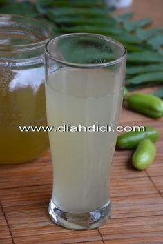 Diah Didi's Kitchen: Sirup Belimbing Wuluh