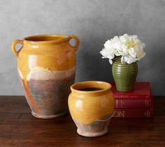 Sonoma Vase Collection