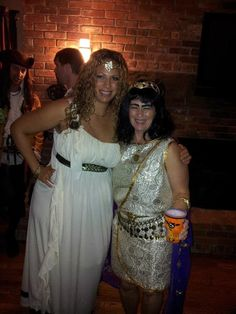 goddess and cleopatra