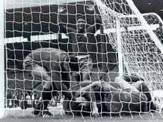Eusébio, Mundial de 1966.