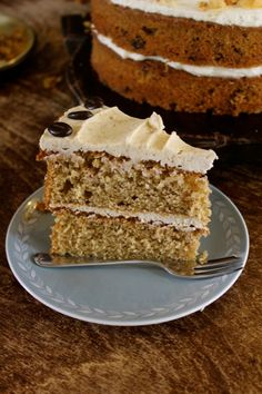 Coffee Cake Lovecrumbs