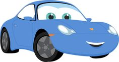 Carros Disney - Minus