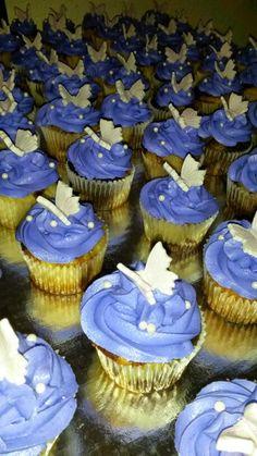 """Clauzzen Cookies"" Cupcakes Boda"