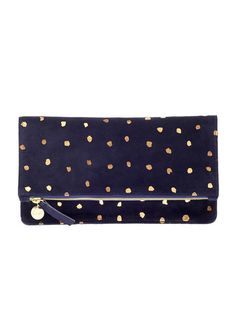 Clare V Foldover Clutch #giftsforher