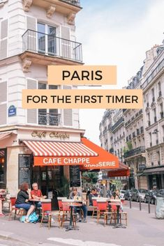 You Need to Know for Your First Time in Paris The first timer's guide to Everything you need to know for the best first time trip to Paris.The first timer's guide to Everything you need to know for the best first time trip to Paris. Paris Travel Guide, Europe Travel Tips, Travel Advice, Travel Guides, Travel Destinations, Travel Hacks, Travel Essentials, Paris Tips, Travel Checklist