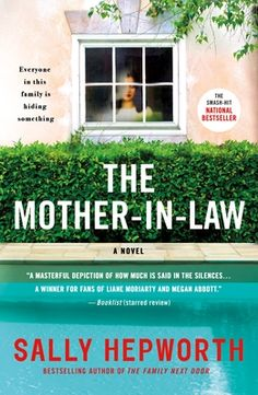 Review: The Mother-In-Law Good Books, Books To Read, Liane Moriarty, Law Books, Complicated Relationship, Thing 1, Big Little Lies, Mother In Law, Page Turner