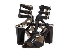 11f76e679f9c Michael Kors Collection Paisley Chunky Sandals