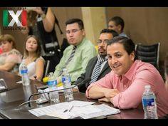 Fortalecerá Comisión Iniciativa a través de Foros de Consulta Pública @kikidiazbrown http://ht.ly/4mTBB9