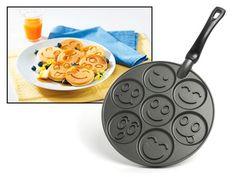 Happy Pancakes :)