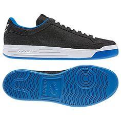 Men's adidas Originals Rod Laver Summer Shoes $65.00