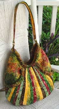 The DittyRoo Bag Pattern *