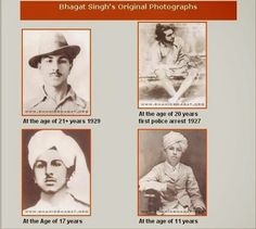 Bhagat singh Rare Pictures, Rare Photos, Freedom Fighters Of India, Indian Army Quotes, Bhagat Singh, Vintage India, India Colors, Shadow Art, Real Hero