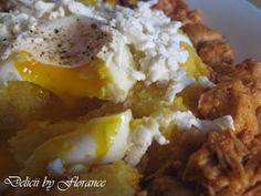 Tochitura de pui cu mamaliga, Rețetă Petitchef Romanian Food, Mashed Potatoes, Eggs, Breakfast, Ethnic Recipes, Chef Recipes, Cooking, Whipped Potatoes, Morning Coffee