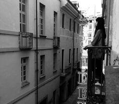 So romantic city