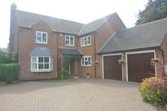 Property of the week: 4 bedroom detached house for sale in Shirley, Solihull B90