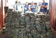 La Guardia di finanza confisca a una banda di trafficanti di cocaina beni mobili e immobili per 3,5 milioni di euro