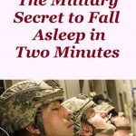 The Military Secret to Fall Asleep in Two Minutes Hip Pain, Back Pain, Effects Of Insomnia, 8 Hours Of Sleep, Harvard Medical School, Psoas Muscle, Improve Posture, Nerve Pain, Sports Activities