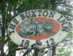 Buxton Inn - Granville, OH - Ghosts and Hauntings on Waymarking.com