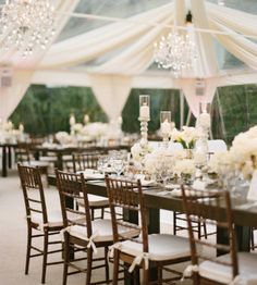 Photograph by: Elizabeth Messina Photographer  |  Consulting: Sacks Productions  |  Venue: San Ysidro Ranch
