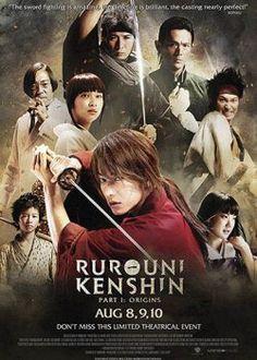 Rurouni Kenshin (2012) 720p Bluray Free Download