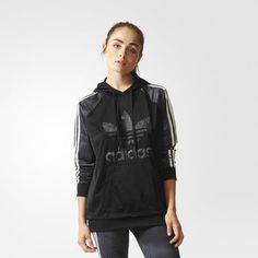 Suchergebnis auf für: adidas pullover damen