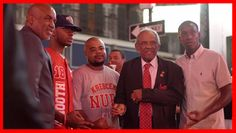 Kappa Alpha Psi Just Dropped The Official Promo Video For Its Upcoming Conclave In New Orleans!