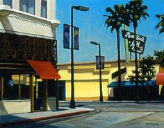 """Tony Peters """"Musso and Frank's"""""""