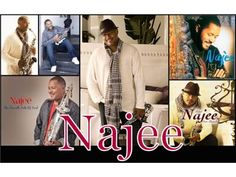 LOTL Welcomes Najee. Latest CD Smooth Side Of Soul  07/29 by LOTLRADIO THE QUIET STORM | Blog Talk Radio