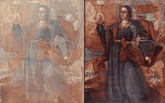Art Restoration, Painting Restoration, Photo Restoration, Ivory Repair, www.fineart-restoration.com