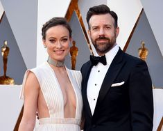 Jason Sudeikis says his fiancee, Olivia Wilde, is out of his league—and he's okay with that!