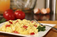 Ihr Schlank-Frühstück