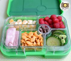 7 Cool Bento Boxes to Get Rid of Back-to-School Blues