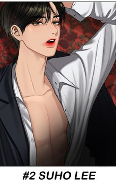 Anime Korea, Korean Anime, Handsome Anime Guys, Cute Anime Guys, Manhwa, Webtoon Comics, Cha Eun Woo, Beautiful Girl Image, Illustration Girl