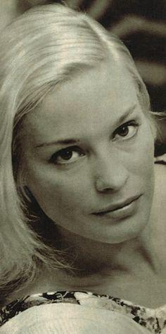 Ingrid Thulin Eva Marie Saint, Keith Richards, Celebs, Celebrities, Golden Age, Cinema, Actresses, Face, Sirens