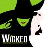 Wicked is wicked!