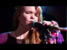 Royal Teeth - Heartbeats (The Knife Cover) - Audiotree Live - YouTube